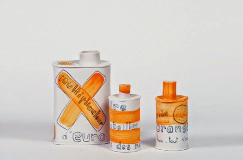 cerámica L'atelier des Garçons