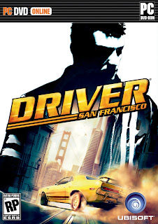 Driver: San Francisco Completo [PC]