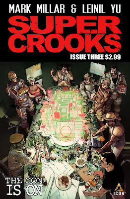 Supercrooks 03 (of 04) (2012)
