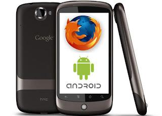app mozilla firefox android