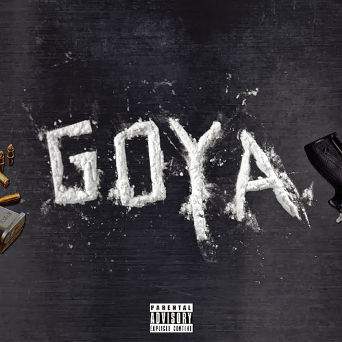 Termanology - G.O.Y.A. (Gunz Or Yay Available) 2013