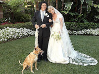 Gene Simmons and Shannon Tweed Weddings