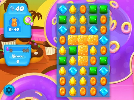 Candy Crush Soda 120