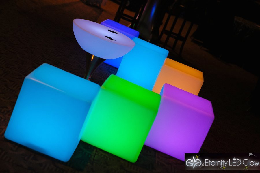 Perfect Led Light Up Glow Products
