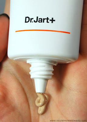 Dr. Jart V7 Beaty Balm Review and Swatches