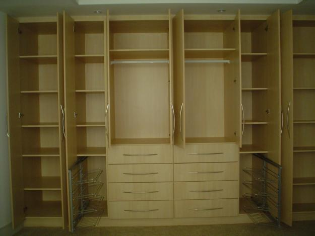 Gabinetes williams creaciones propias closets for Closet juveniles modernos