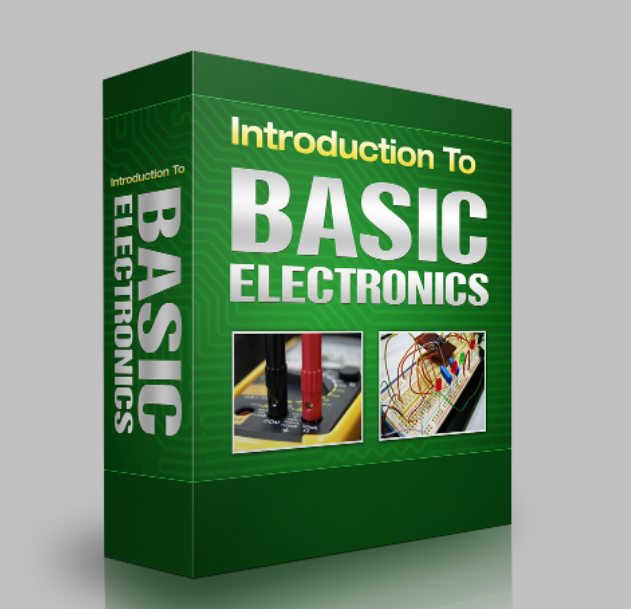 Start Learning Electronics Today