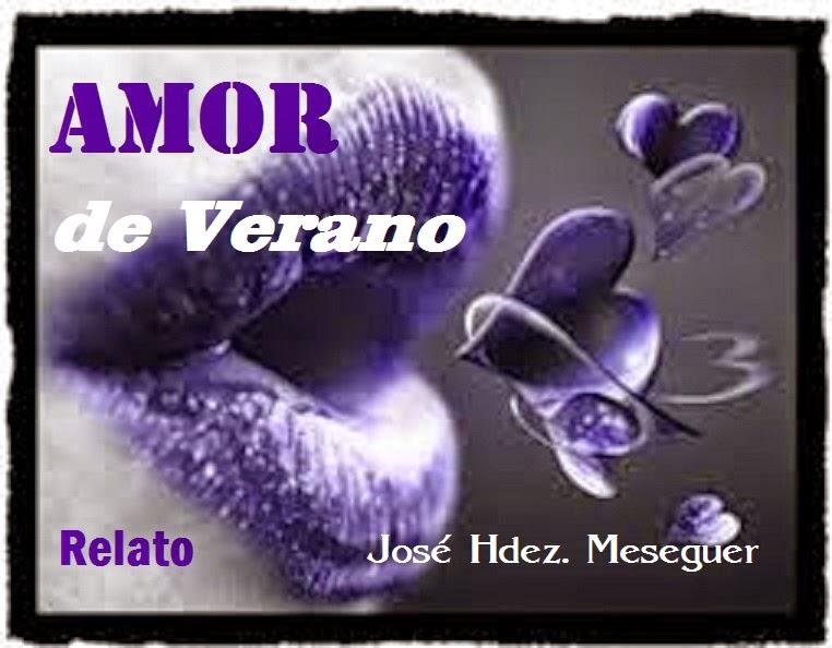 Amor De Verano. Relato.