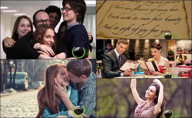 6 Rekor Bertema Romantis di Dunia