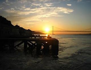 Um novo amanhecer, um novo dia, uma nova esperança