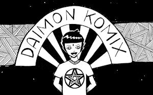 Daimon Komix
