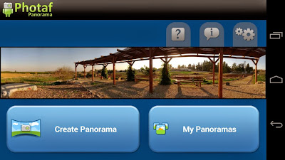 Edit Foto Android Photaf Panorama