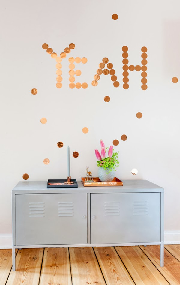 lalole blog detalles divertidos para decorar tu casa. Black Bedroom Furniture Sets. Home Design Ideas