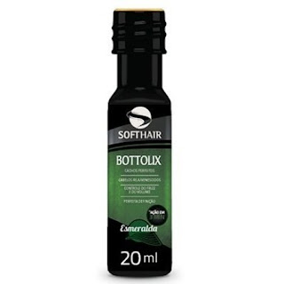 Bottolix Soft Hair blog Tudo Sobre Tudo