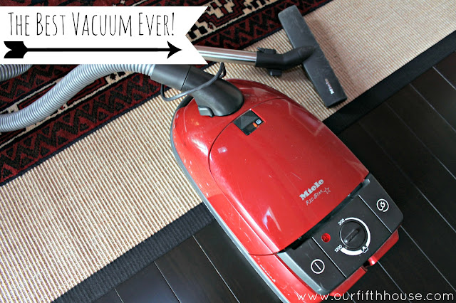 miele red star vacuum cleaner