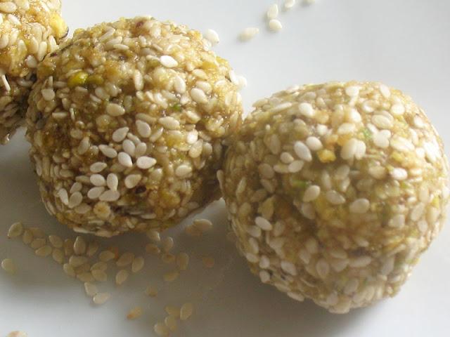 raw nut halva