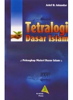 Tetralogi Dasar Islam   TOKO BUKU ONLINE SURABAYA