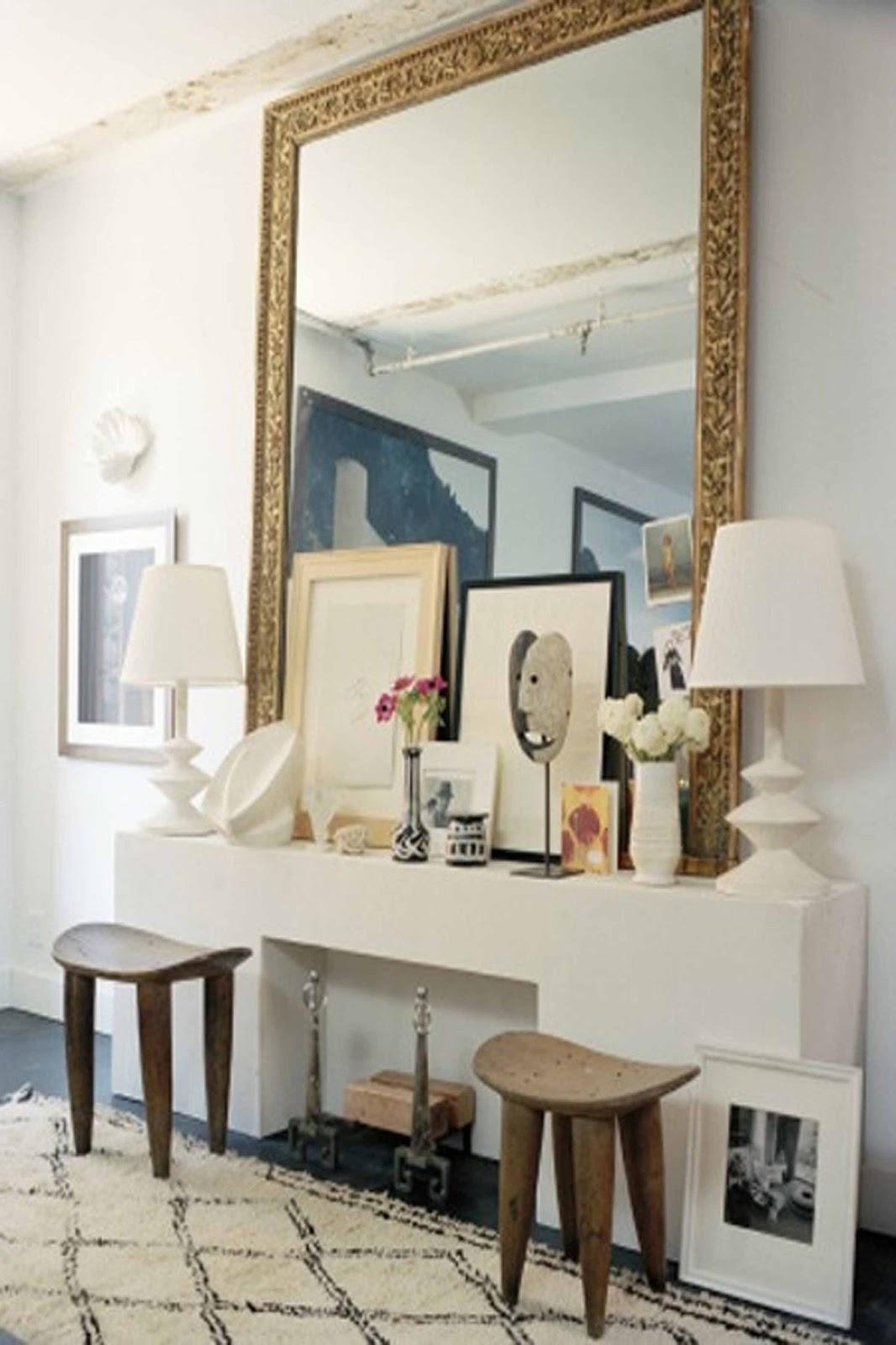 torontothree mirror mirror