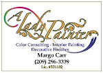 Margo Carr - Interior & Decorative Painting