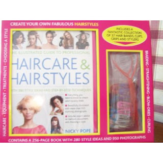 Haircare and Hairstyles