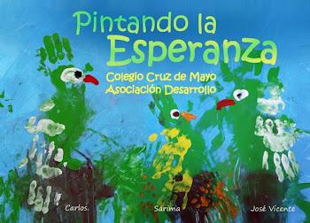 "Exposición ""PINTANDO LA ESPERANZA"""