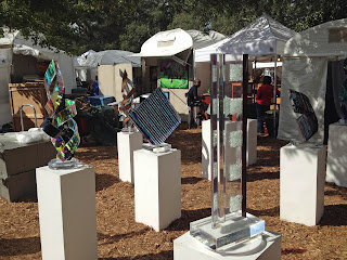 Great Gulfcoast Arts Festival in Downtown Pensacola