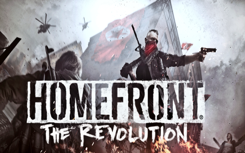Download Homefront The Revolution Full PC Setup File