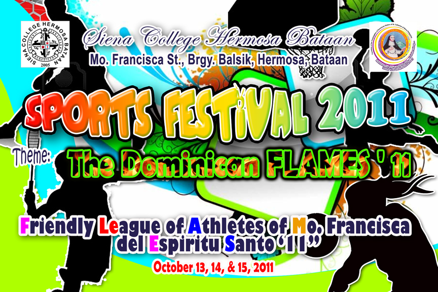 Essay about sportsfest