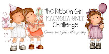 Ribbon Girl Magnolia only