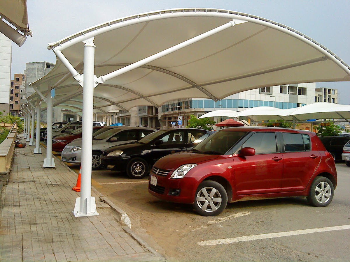 Car Parking Shade Uae Parking Shade In Uae 2015