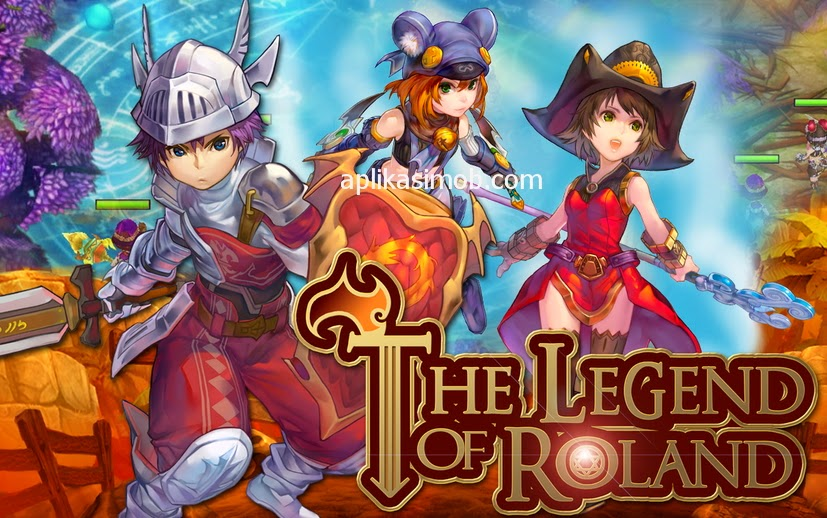 Legend of Roland