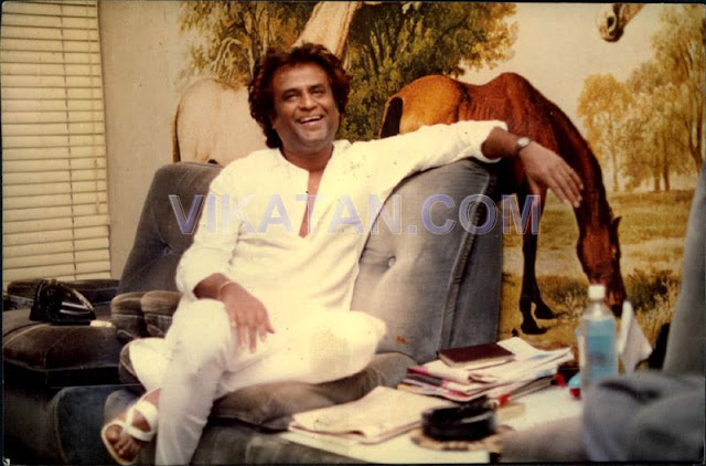 Super Star Rajinikanth Rare Unseen Pictures 23