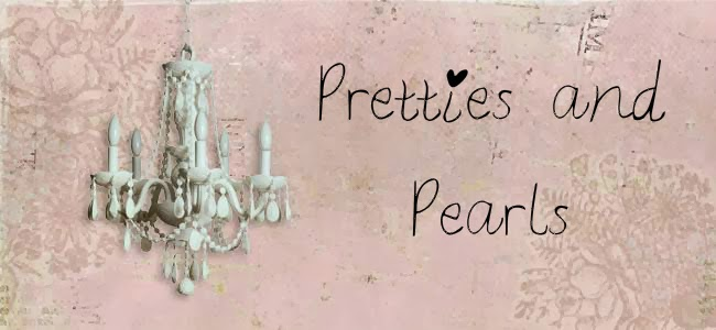 Pretties and Pearls