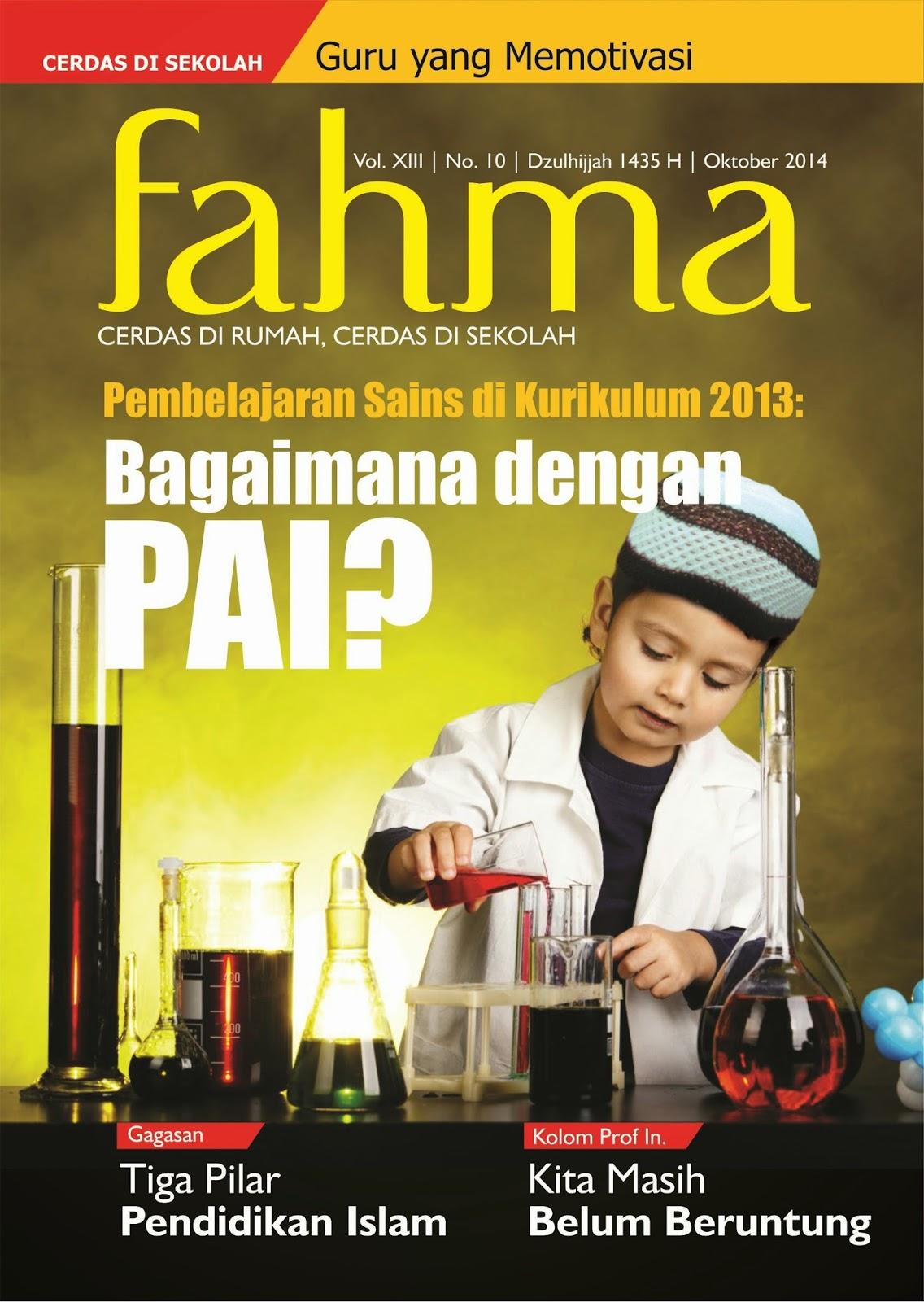 Majalah Keluarga