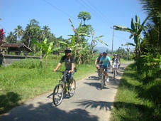 Bali Experience Adventure Natural Cycling