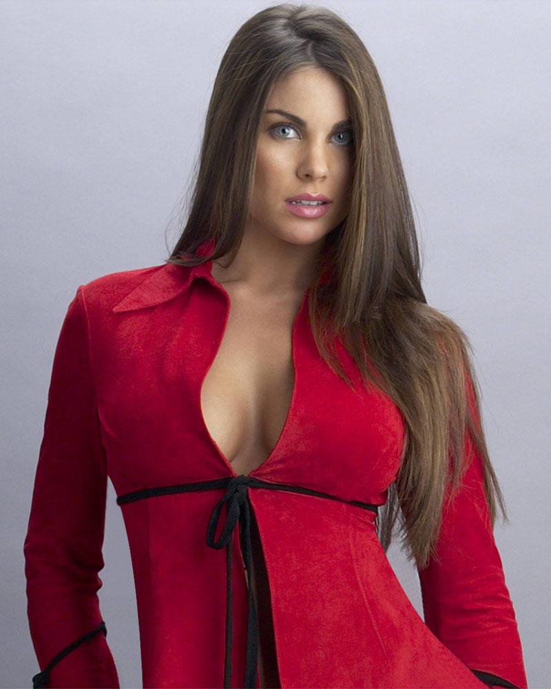 Nadia Bjorlin - Gallery Colection
