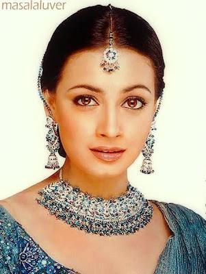 Diya Mirza sexy picture