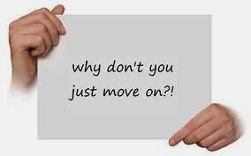 Tips untuk melakukan move on setelah putus