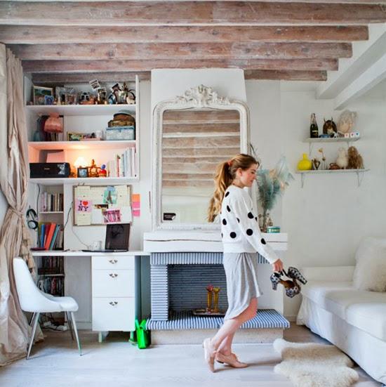 Apartamentos de 30 metros decorar tu casa es for Decorar casa 40 metros