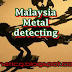 Heritage Act vs Malaysia Metal detecting