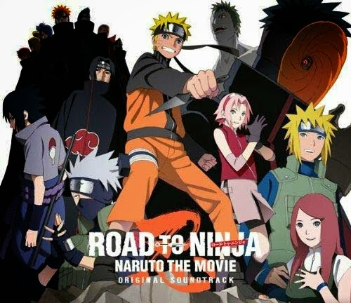 download naruto shippuden the movie 6 road to ninja sub indo