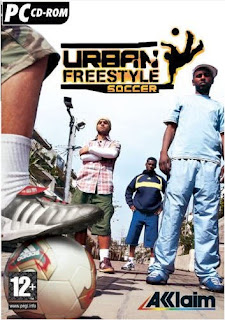 Download Urban Free Style Soccer Fullversion