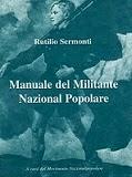 Manuale del militante NazionaPopolare
