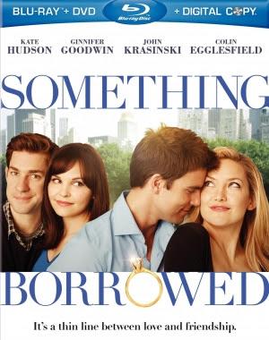 Yêu Lầm Chồng Bạn-Something Borrowed