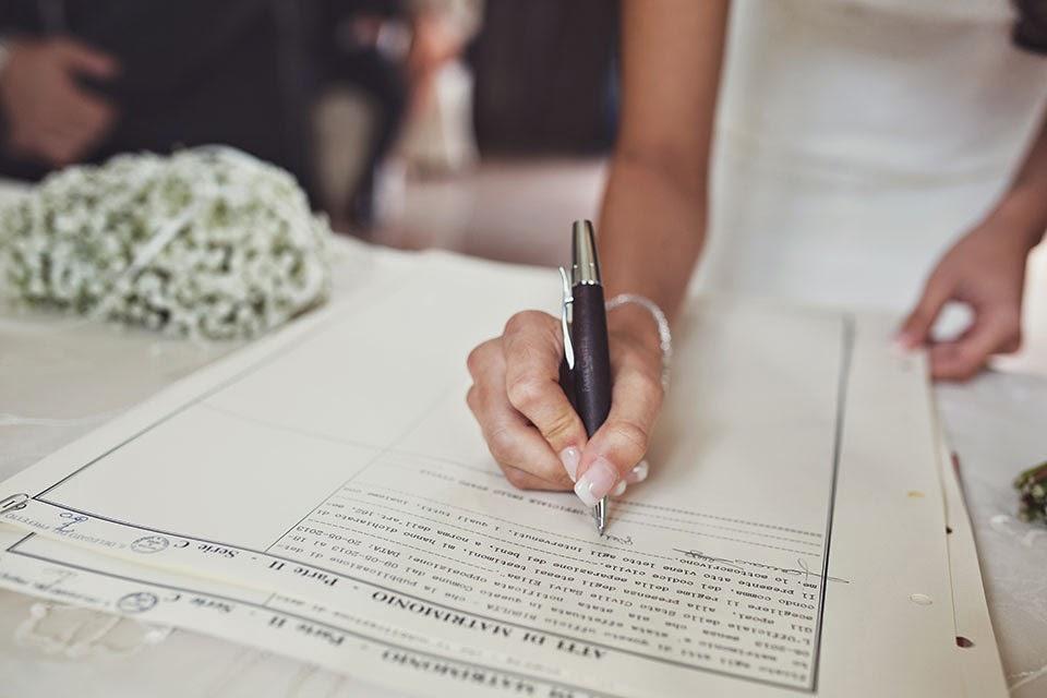 Matrimonio In Separazione Dei Beni : Devi solo dire si pensieri di una felice wedding planner