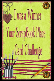 Your Scrapbook Place Random Winner