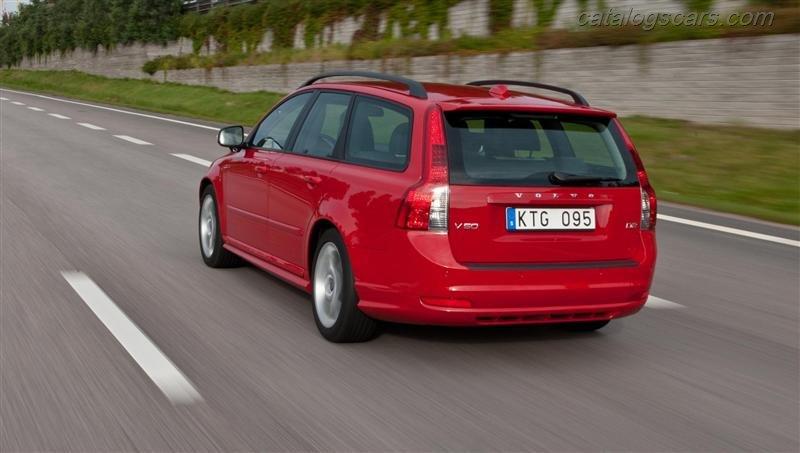 صور سيارة فولفو V50 2014 - اجمل خلفيات صور عربية فولفو V50 2014 - Volvo V50 Photos Volvo-V50_2012_800x600_wallpaper_07.jpg