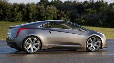 2016 Cadillac XLR