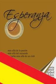 Esperanza, en venta por Bubok España