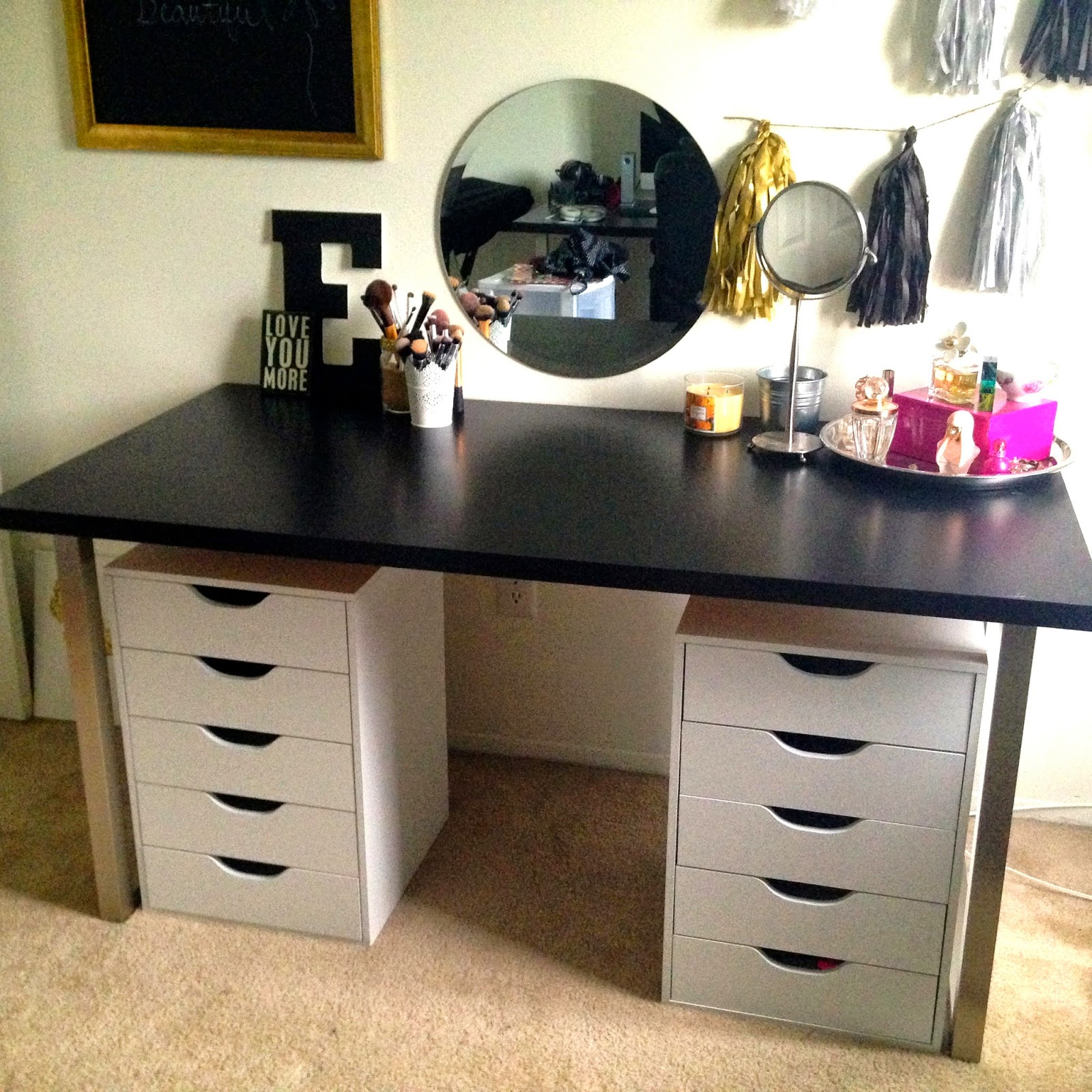 Ikea Quot Alex Drawer Quot Dupe For How Much